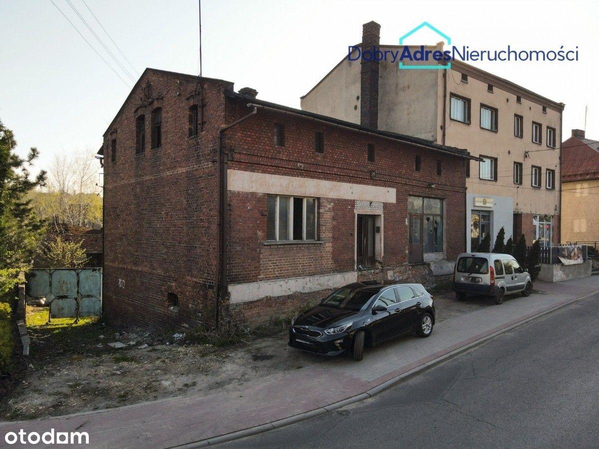 Kamienica pod inwestycje 6 mieszkań