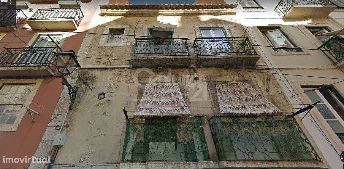 Prédio para comprar, Misericórdia, Lisboa - Foto 2