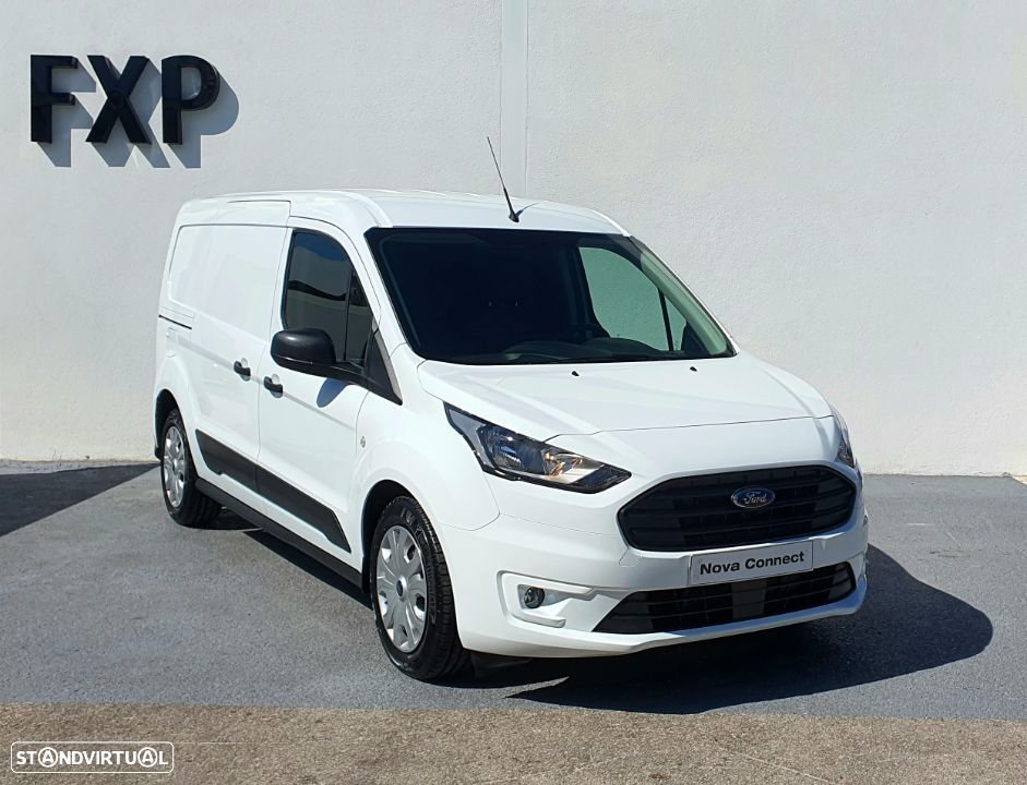 Ford Connect L2 Trend 1.5 TDCI - 17