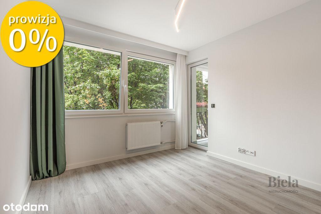 Smart Home! Nowoczesne mieszkanie ul. Gajowicka