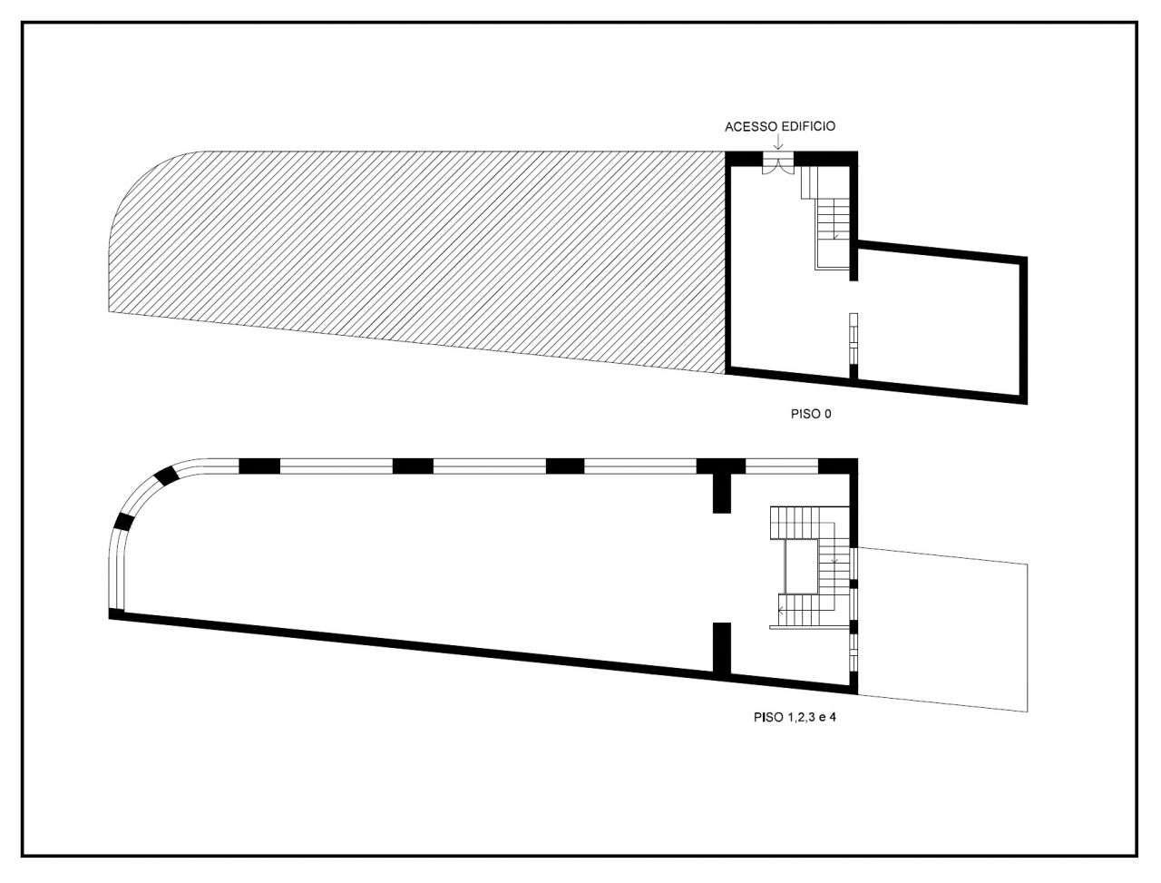Prédio para arrendar, Cedofeita, Santo Ildefonso, Sé, Miragaia, São Nicolau e Vitória, Porto - Foto 6