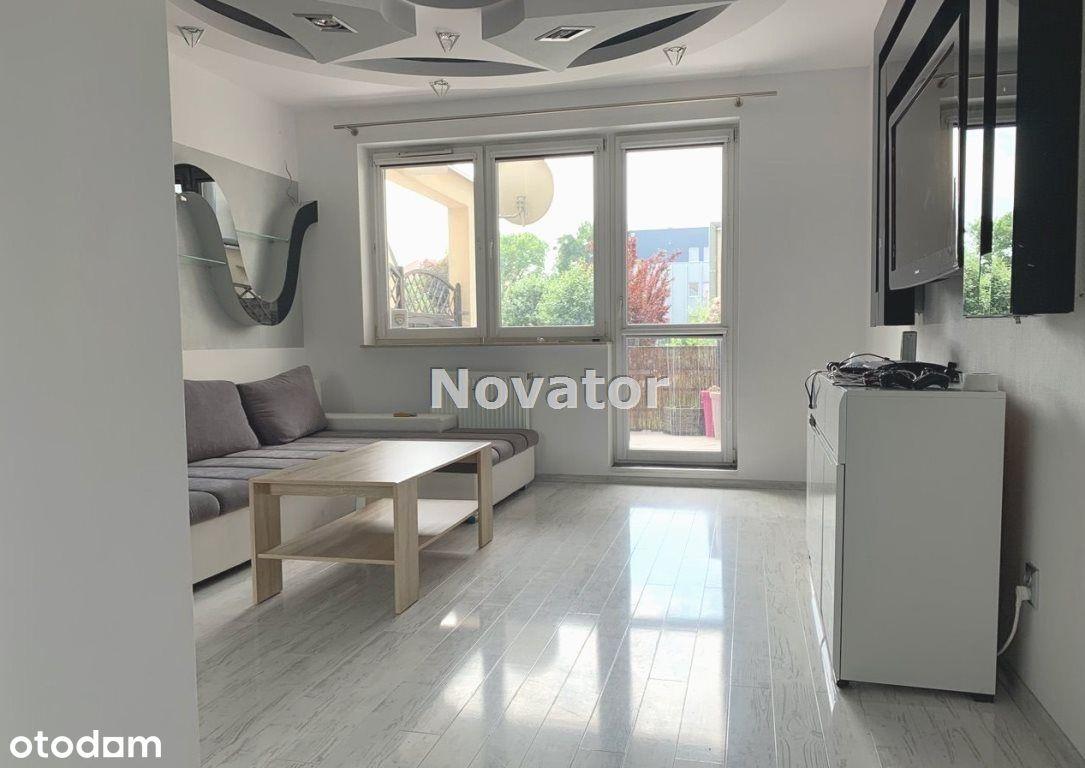 Mieszkanie, 55 m², Bydgoszcz