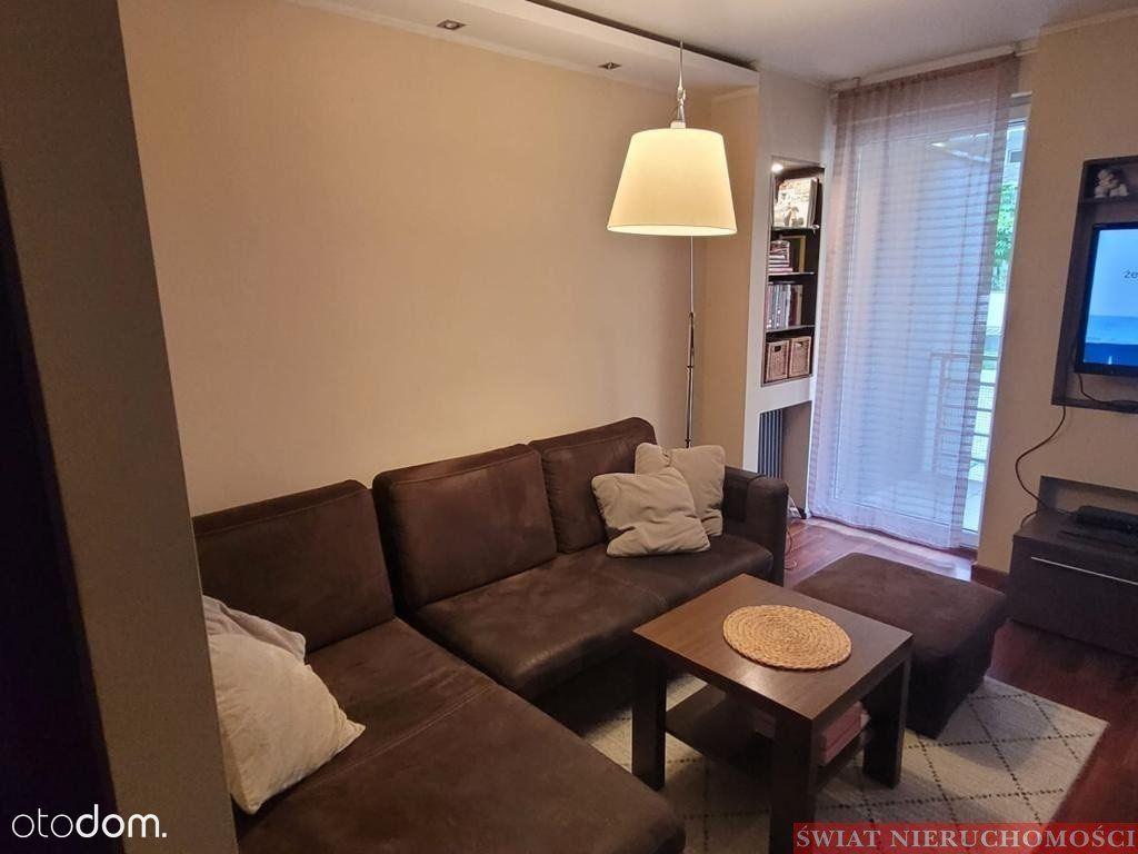 Mieszkanie 3 pokojowe z ogródkiem