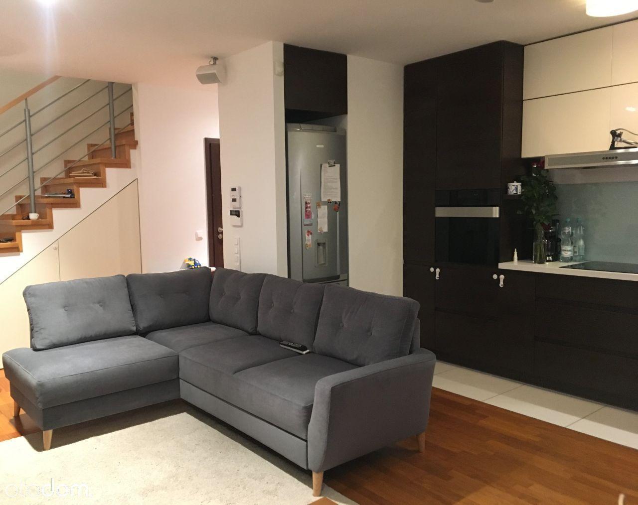 Dom/mieszkanie/szeregowiec wysoki standard