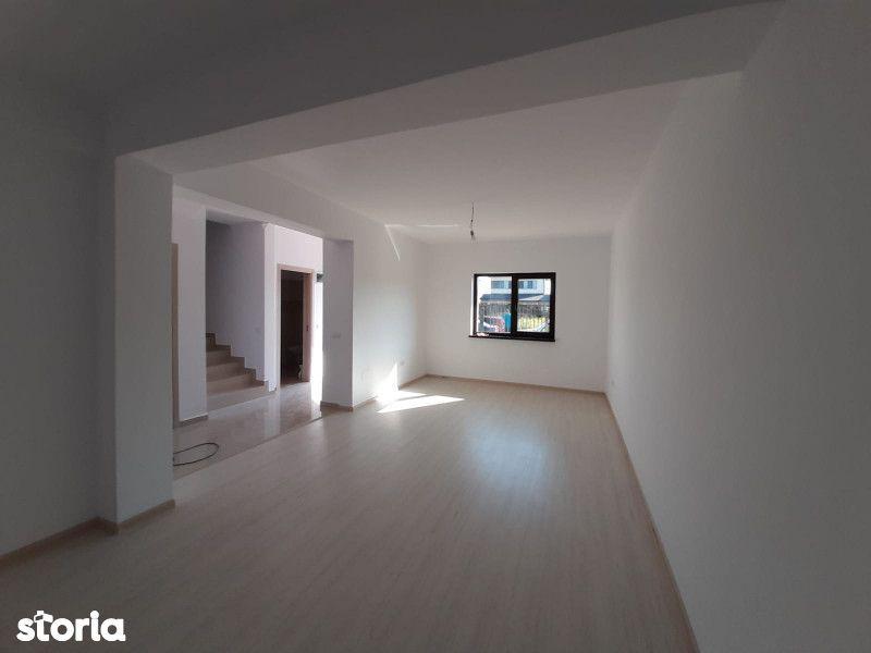 Casa/vila individuala-140 mp utili-teren 380 mp-Bragadiru-Haliu