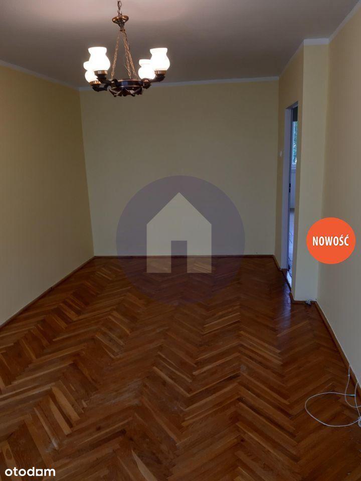 Mieszkanie po remoncie 54 m2 - własność