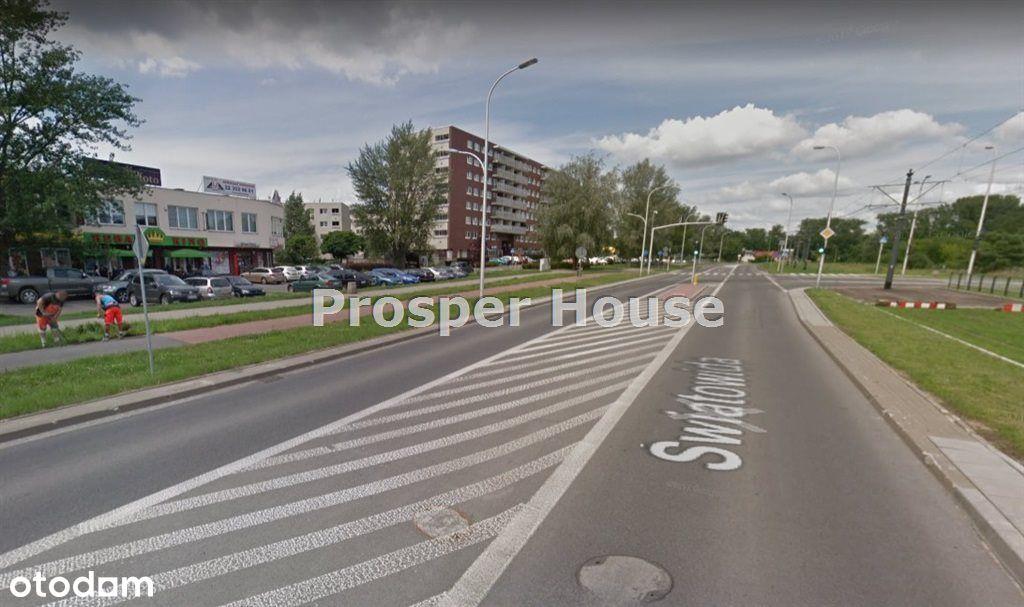 Działka, 2 443 m², Warszawa