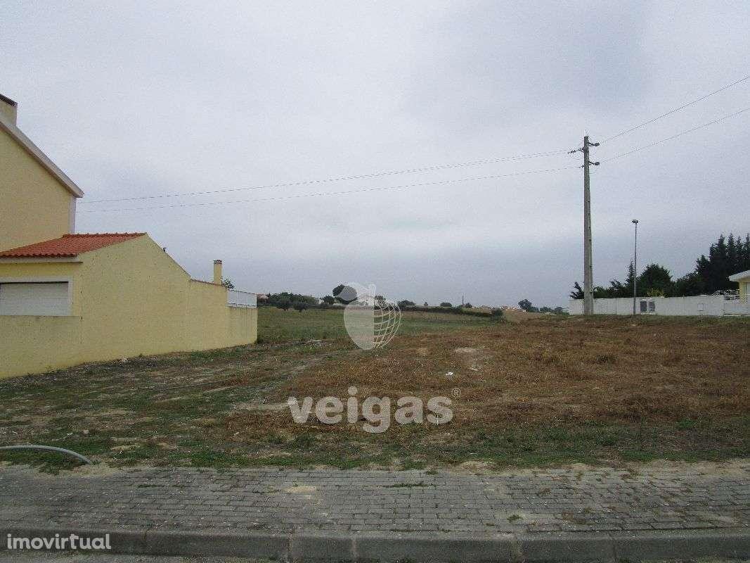 Terreno para comprar, Romeira e Várzea, Santarém - Foto 1