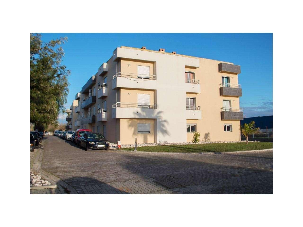 Apartamento para comprar, Tomar (São João Baptista) e Santa Maria dos Olivais, Tomar, Santarém - Foto 1