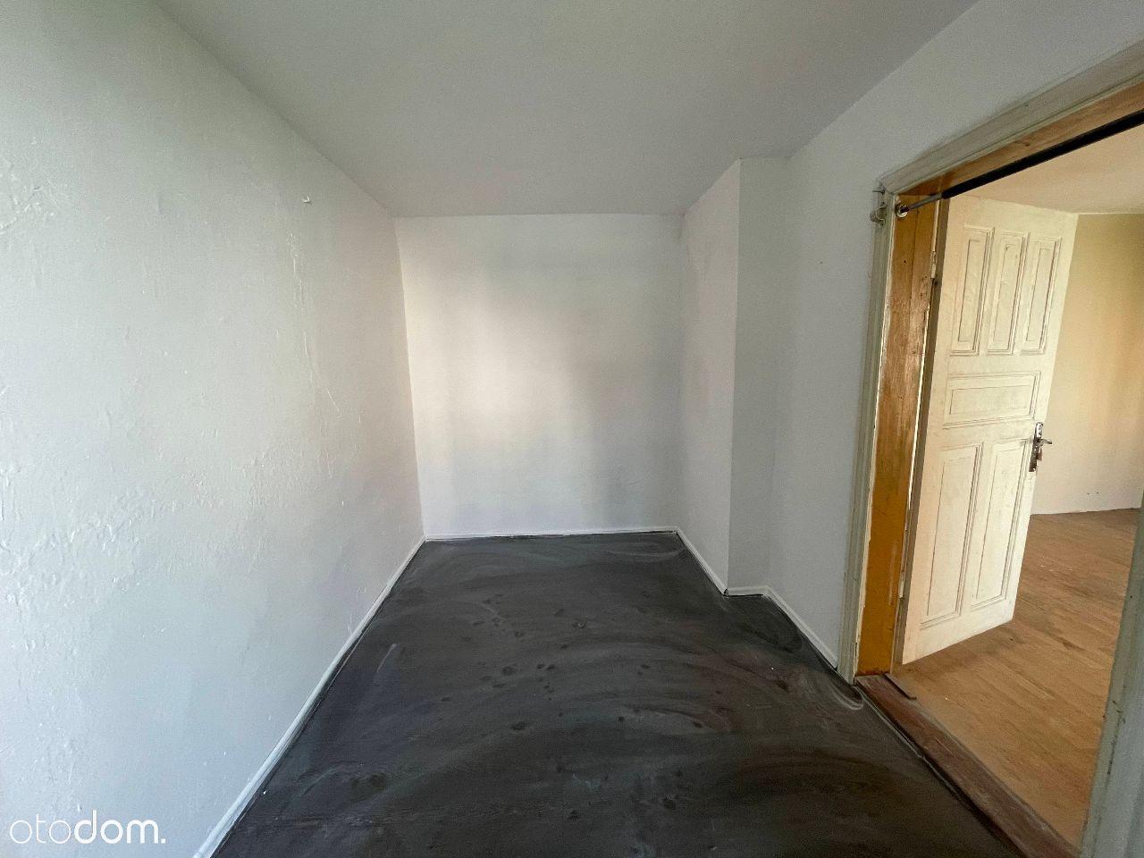 Sprzedam dwupoziomowe mieszkanie w Gliwicach