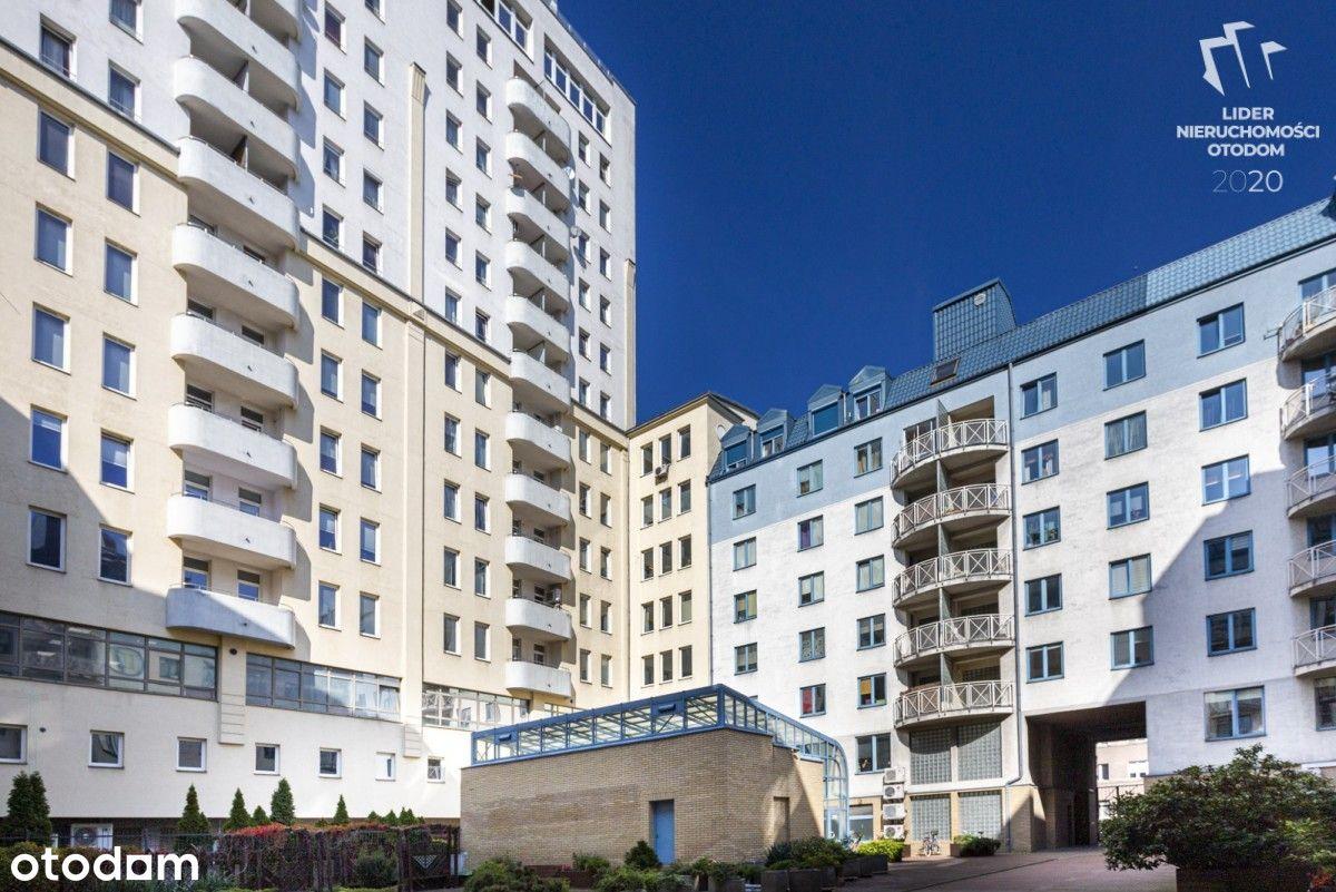 Przestronny apartament na ostatnim piętrze | 106 M