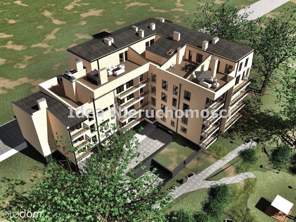Mieszkanie, 59,97 m², Bydgoszcz