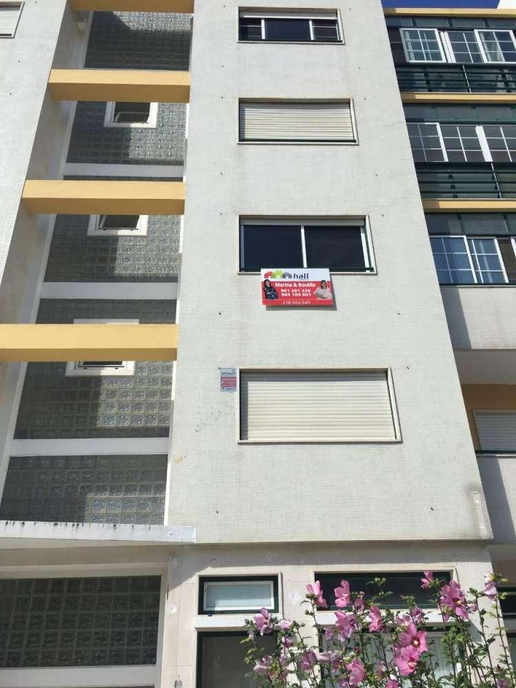 Apartamento para comprar, Santo António da Charneca, Setúbal - Foto 10