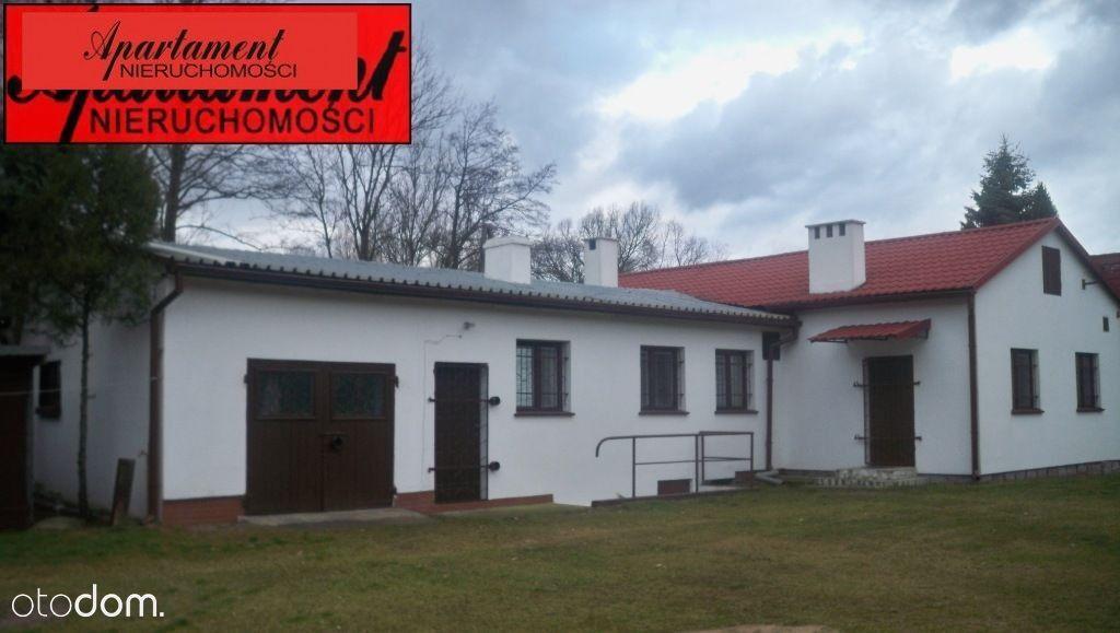 Dom - Łabiszyn