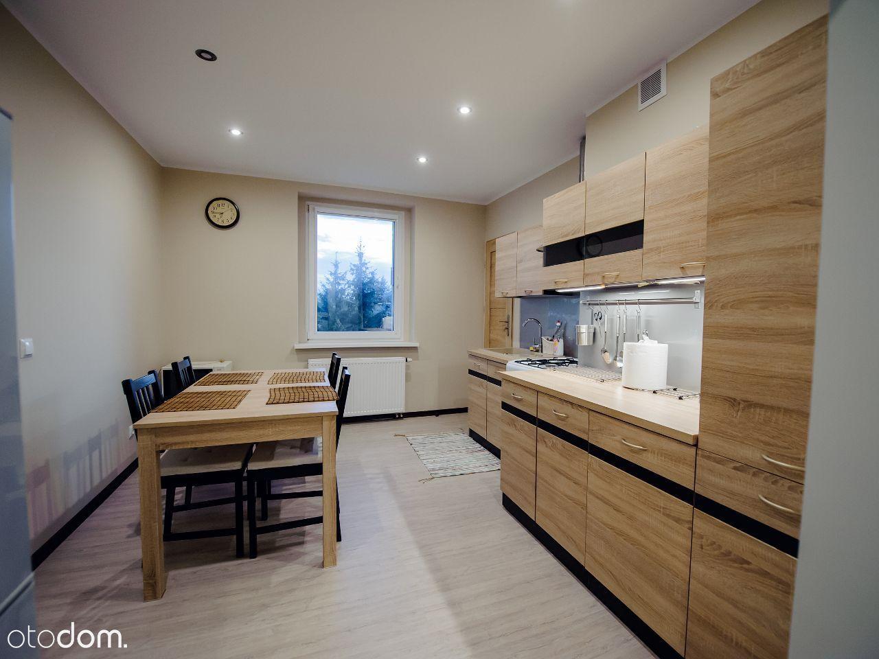 Pokój w mieszkaniu, po kapitalnym remoncie, ładne