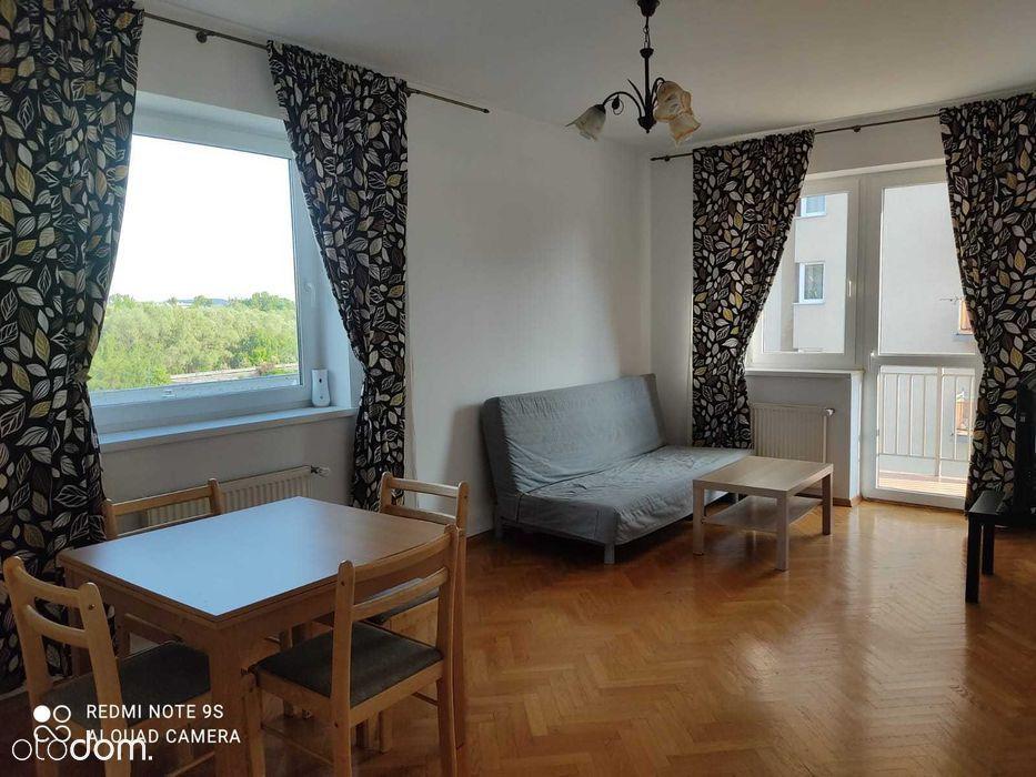 Mieszkanie 3pok. 60m, Lipińskiego, od 1 sierpnia