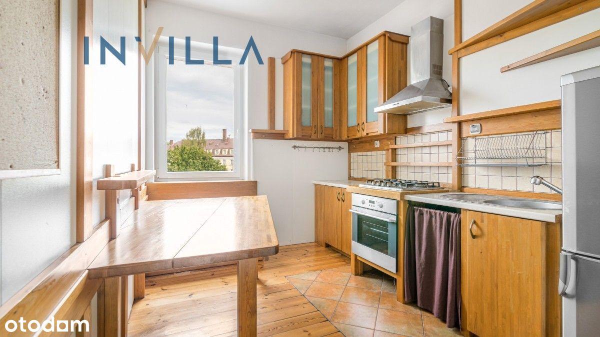 Mieszkanie w atrakcyjnej cenie