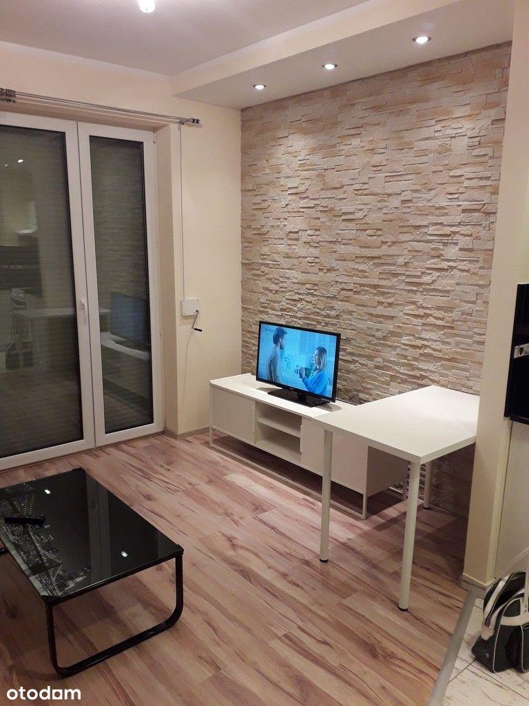 2 pokoje - 33 m2 | Ogródek | Kraków - Azory
