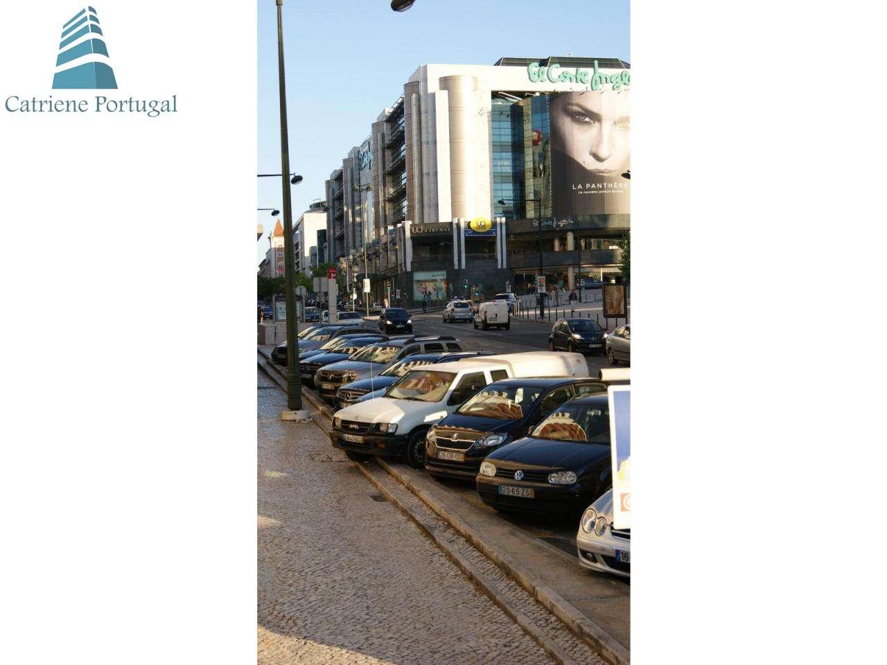 Escritório para arrendar, Avenidas Novas, Lisboa - Foto 5