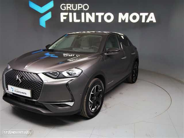 DS DS3 Crossback CB 1.5 BlueHDi So Chic - 1