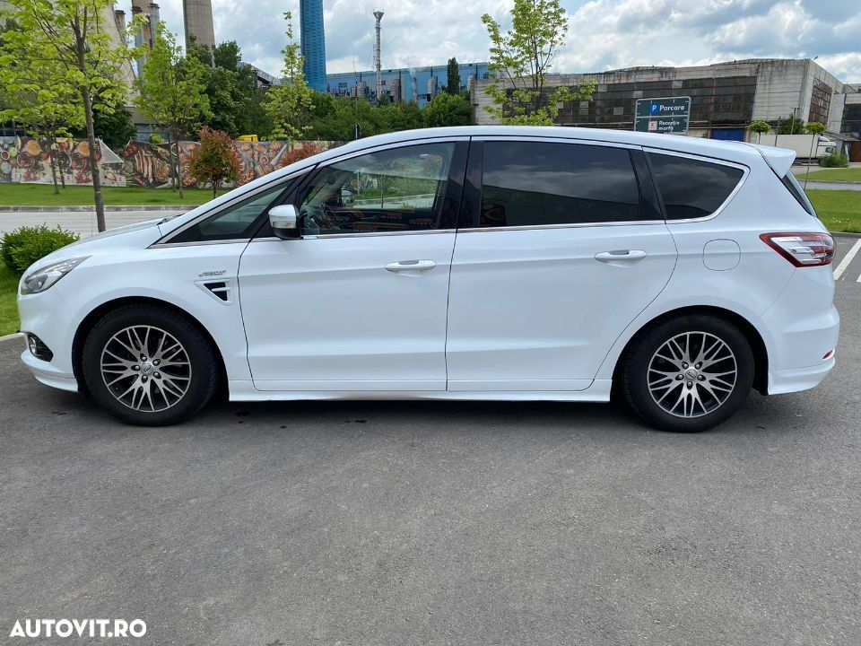 Ford S-Max 2.0 - 11