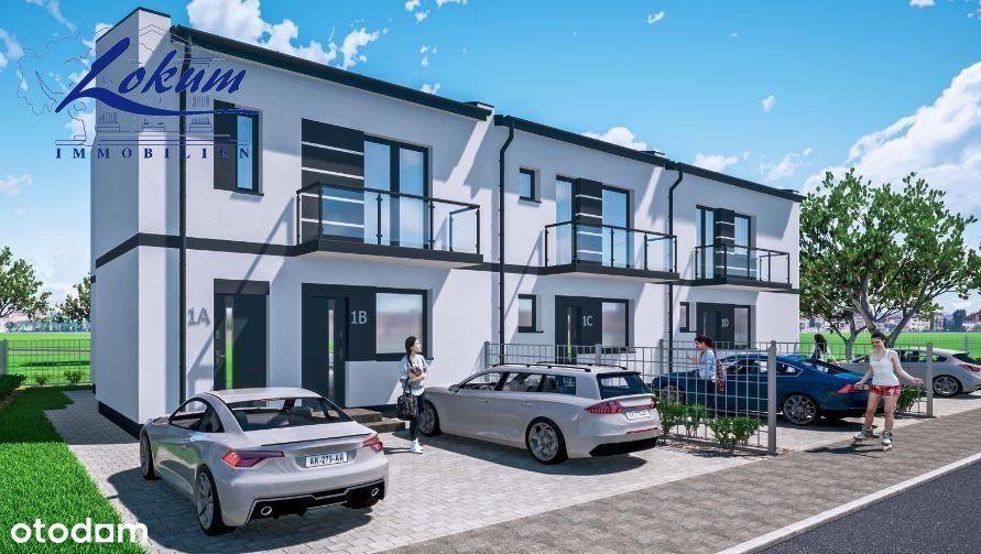Mieszkanie, 46 m², Święciechowa