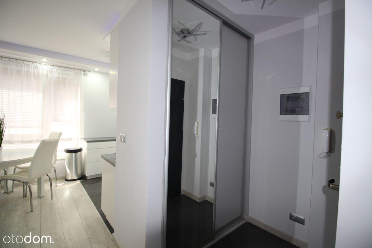 Nowe mieszkanie 2 pokojowe w centrum