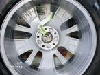 "Jante Citroën C4 Picasso , Grand Picasso , originale , 17"", anvelope vara Michelin - 7"