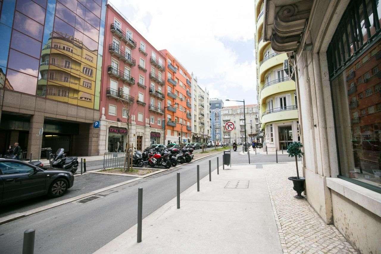 Quarto para arrendar, Avenidas Novas, Lisboa - Foto 19