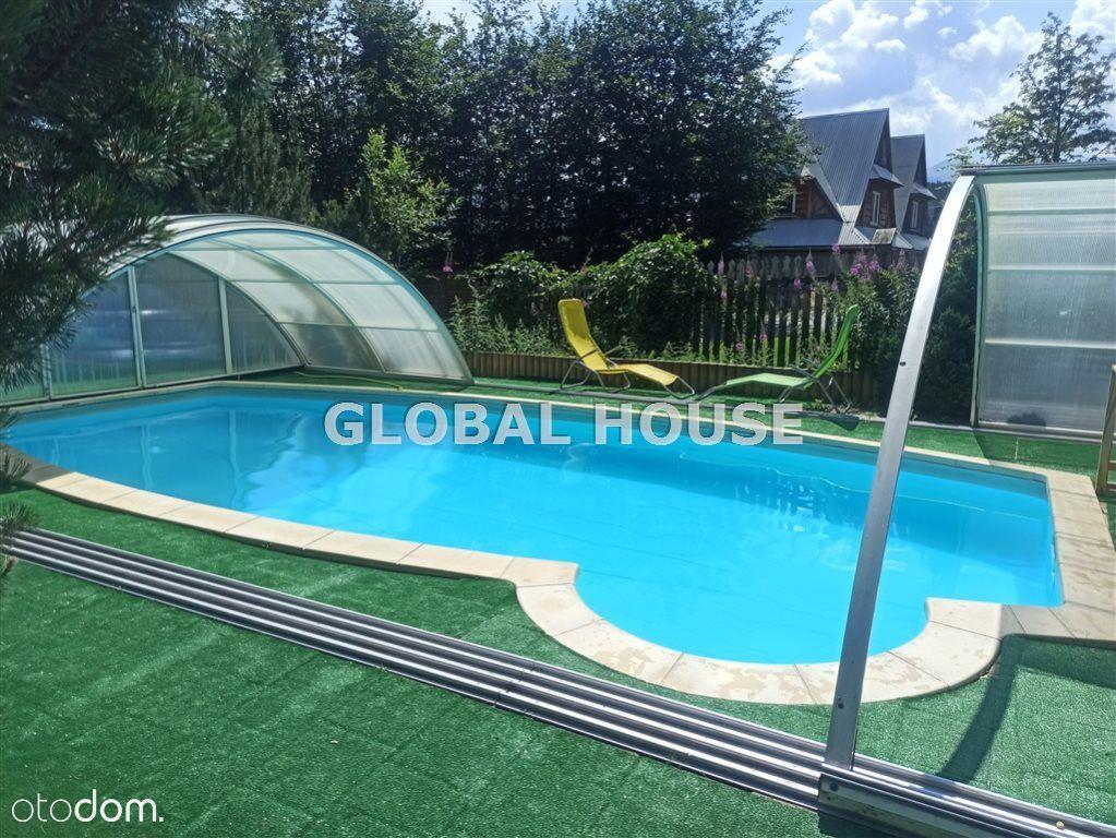 Dom, 720 m², Zakopane