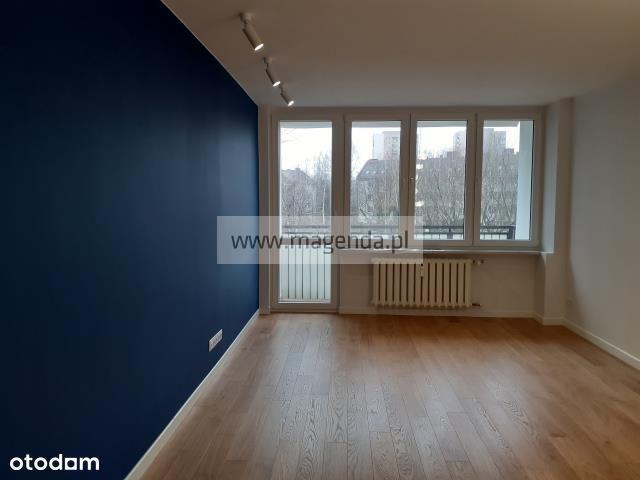 Mieszkanie, 48,50 m², Warszawa