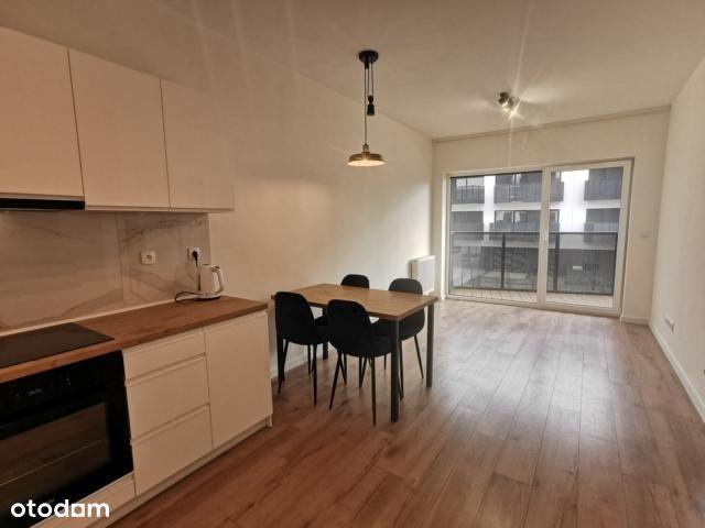 Mieszkanie, 33 m², Gniezno