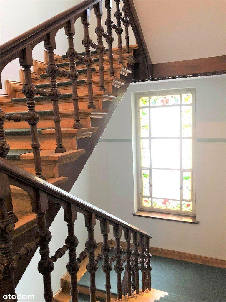 Renowacja kamienicy/300 M do sądu/biuro/kancelaria