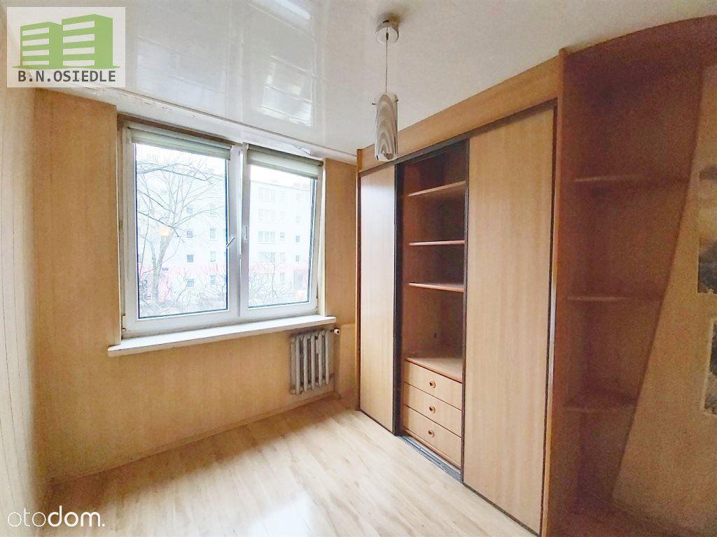 2 pokoje 38 m2 ul. Wesoła!