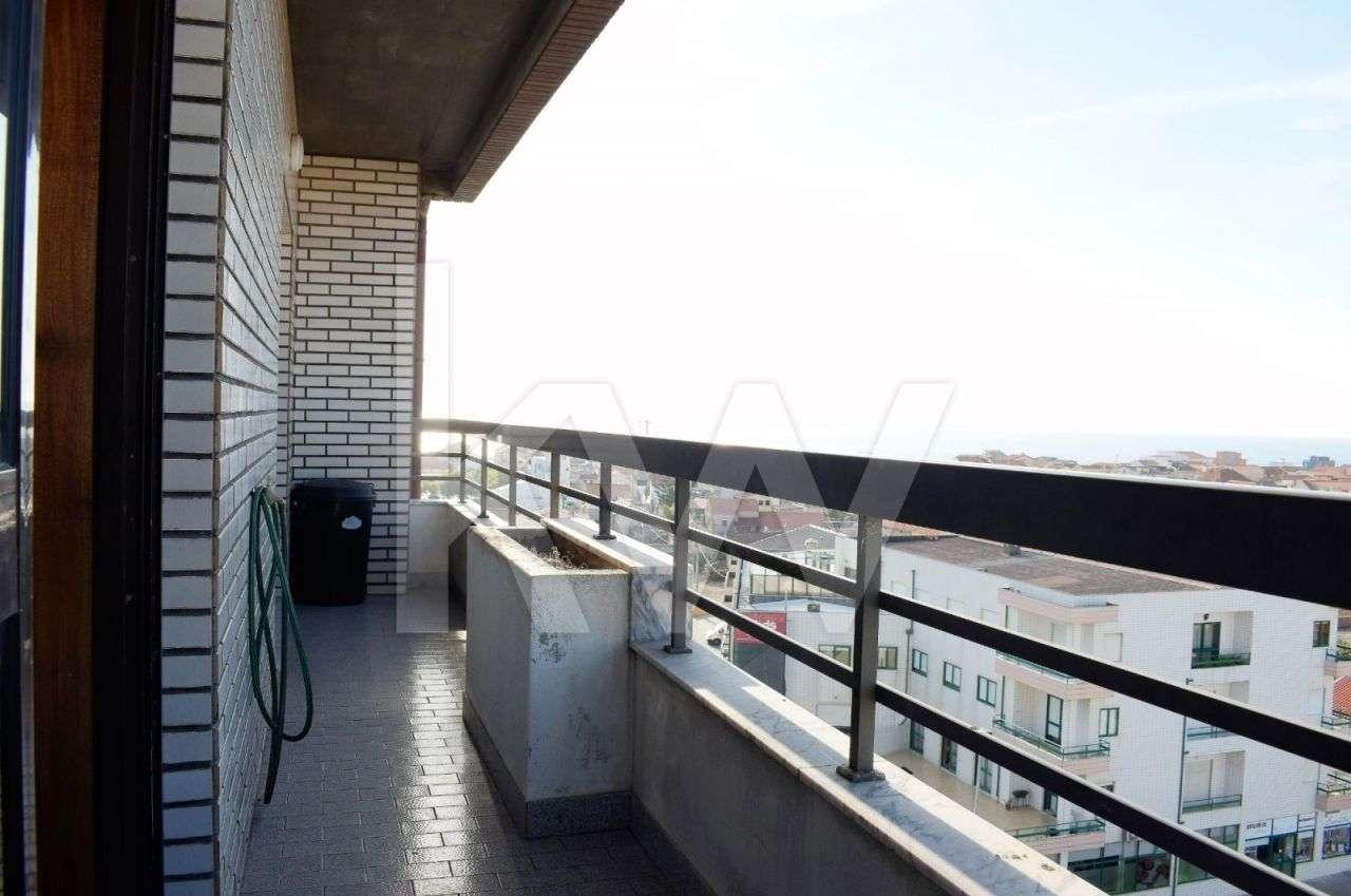 Apartamento para comprar, Aver-O-Mar, Amorim e Terroso, Povoa de Varzim, Porto - Foto 9