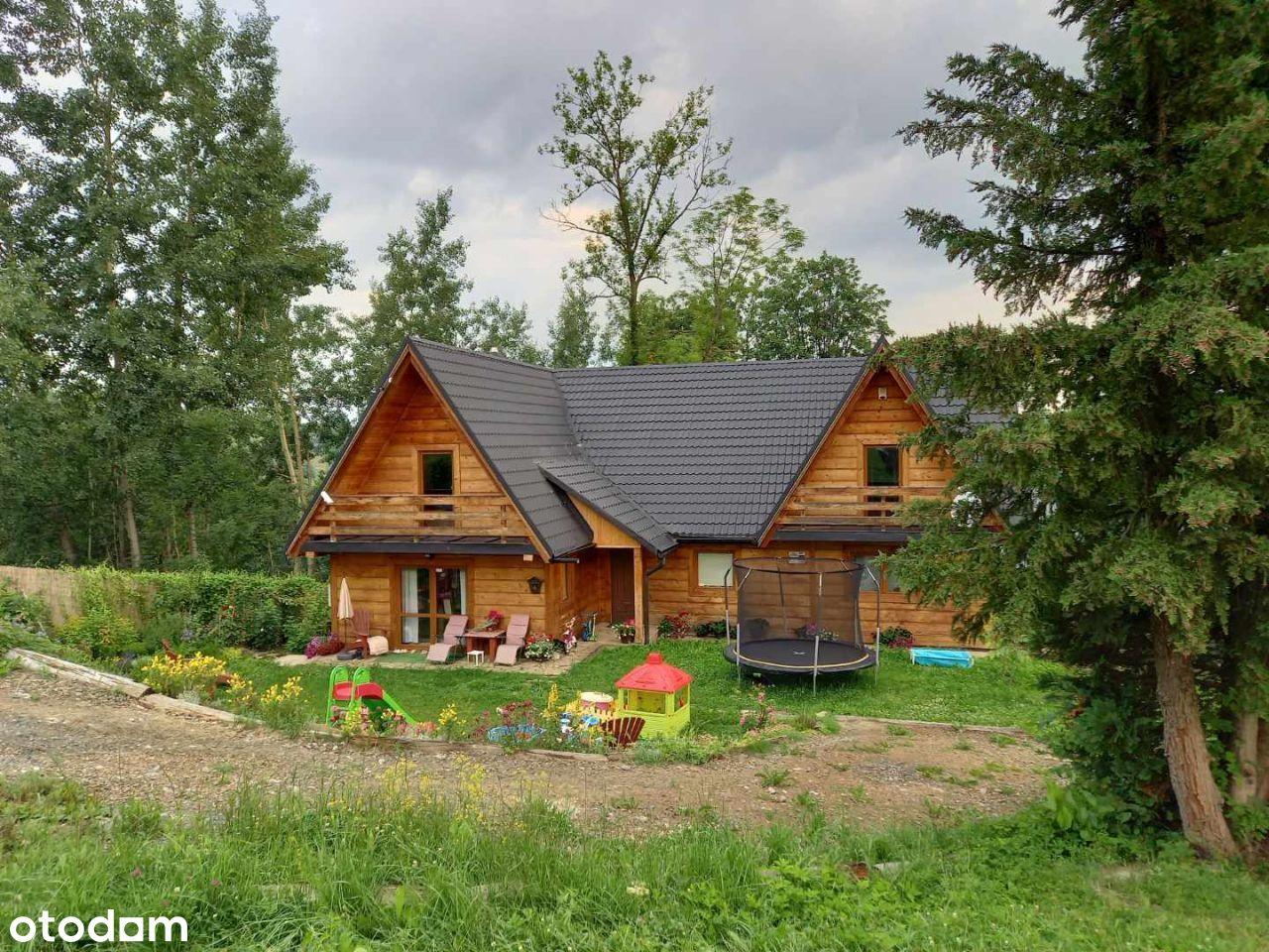 Dom na Gubałówce