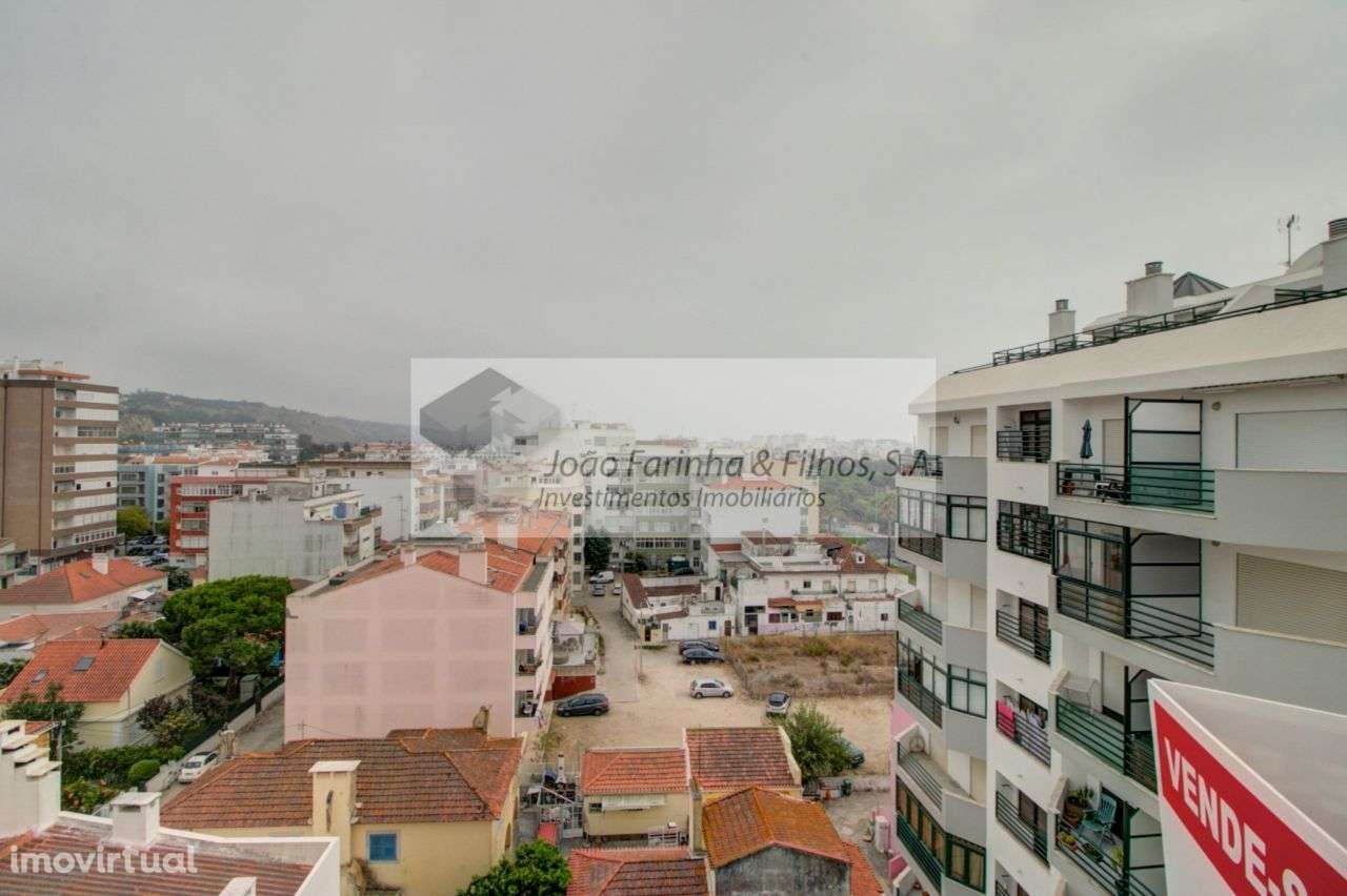 Apartamento para comprar, Rua Fernão de Magalhães, Costa da Caparica - Foto 12