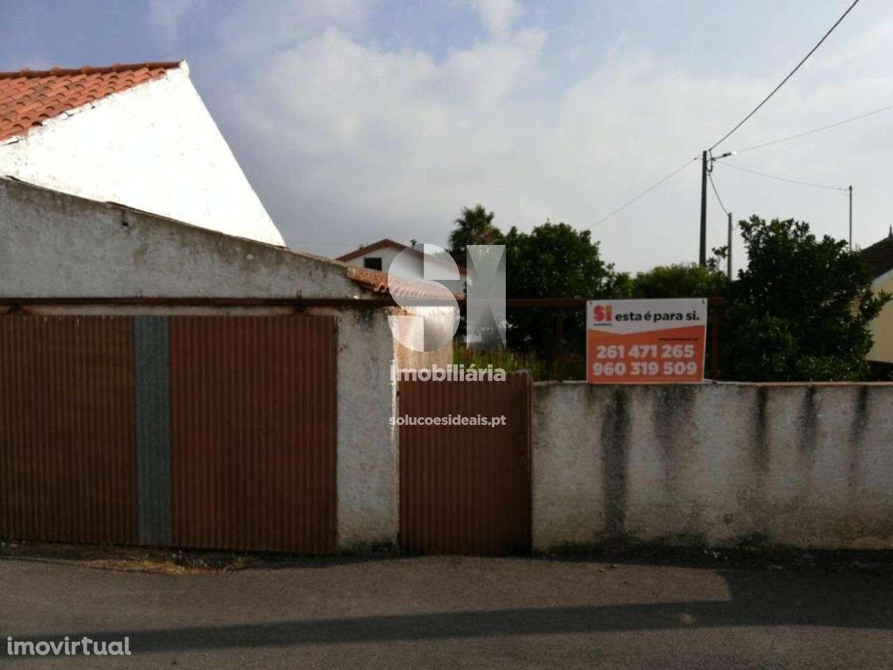 Moradia para comprar, Campelos e Outeiro da Cabeça, Lisboa - Foto 2