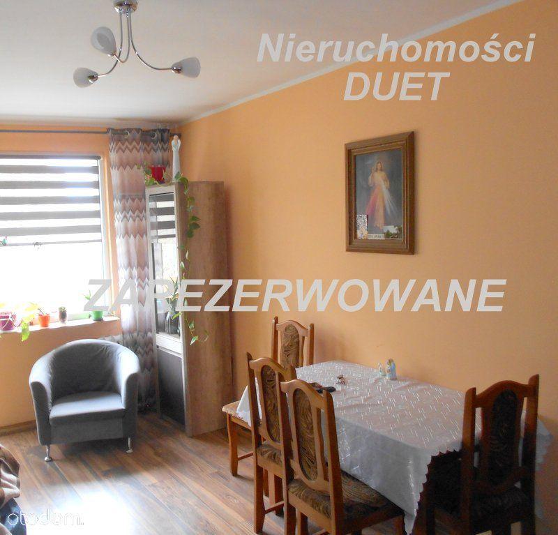 Podzamcze - 3 pokoje