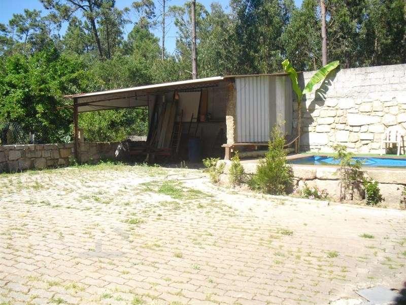 Moradia para comprar, Palmeira de Faro e Curvos, Braga - Foto 19