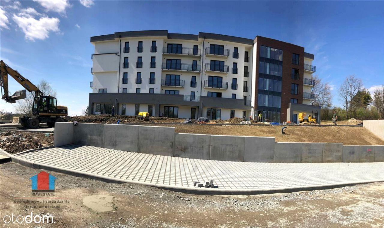 Cieszyn   Nowe mieszkanie 68,24m2  4 pokoje 
