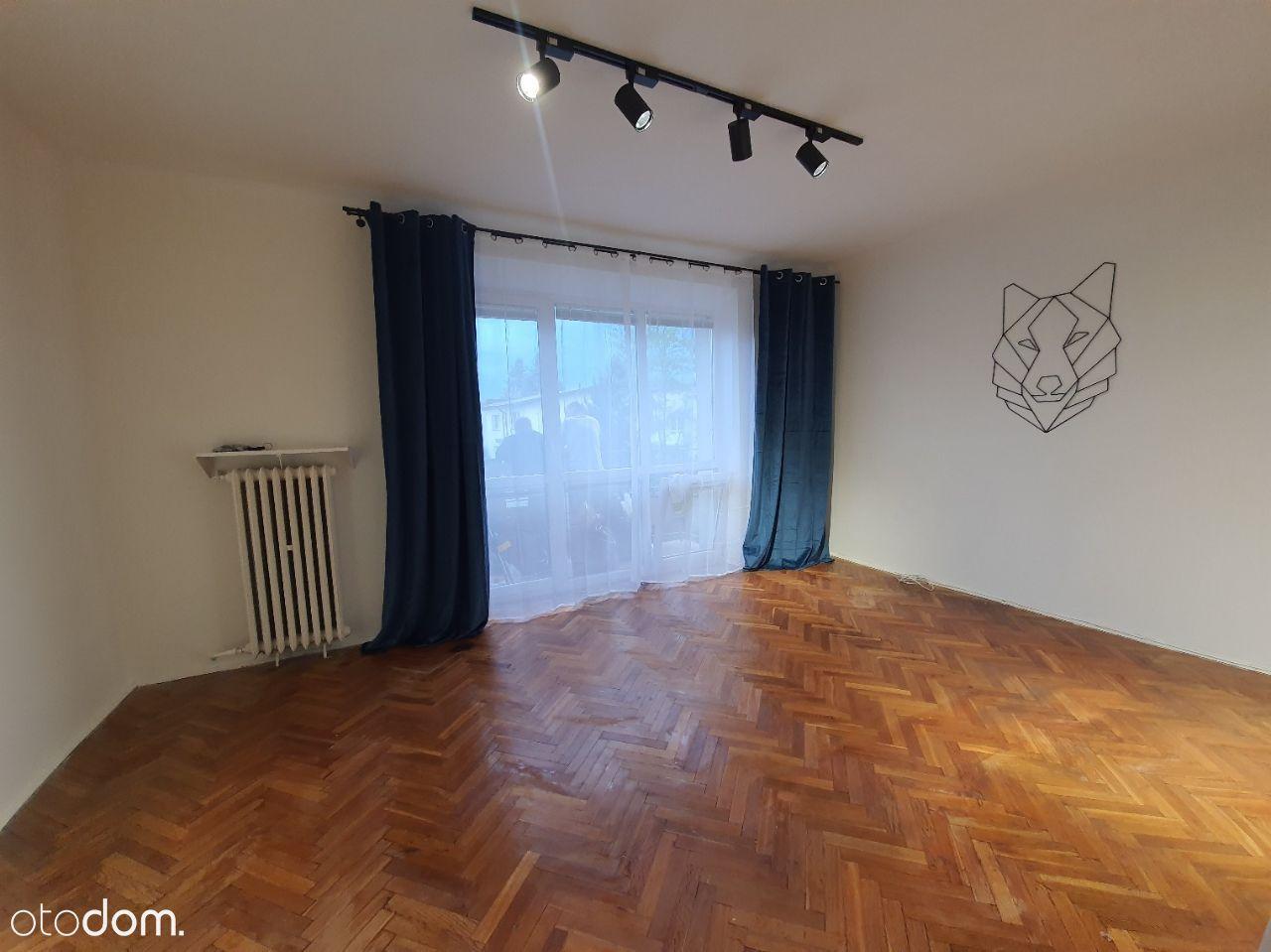 Mieszkanie, 54 m², Radom