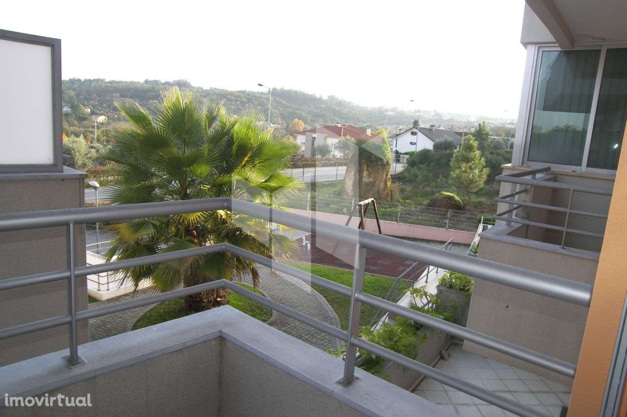 Apartamento para comprar, Tondela e Nandufe, Tondela, Viseu - Foto 4