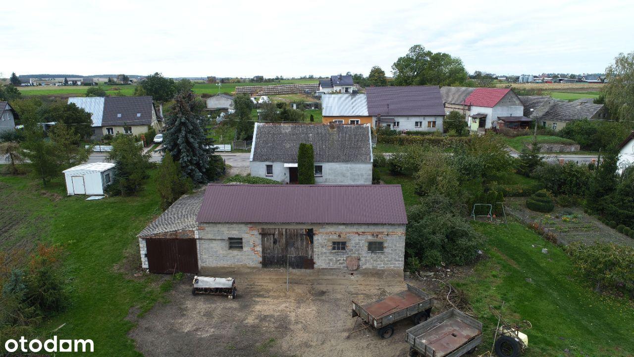 Gospodarstwo rolne 13.5 ha