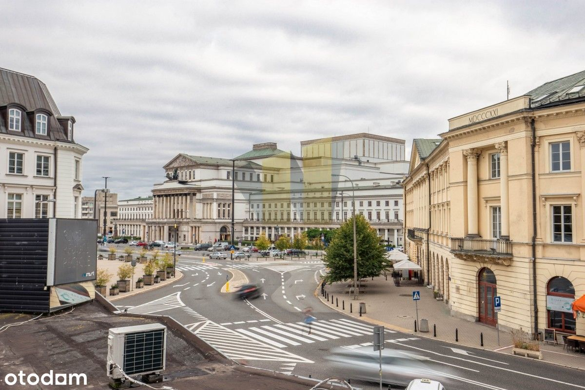 Stare miasto*Opera Narodowa