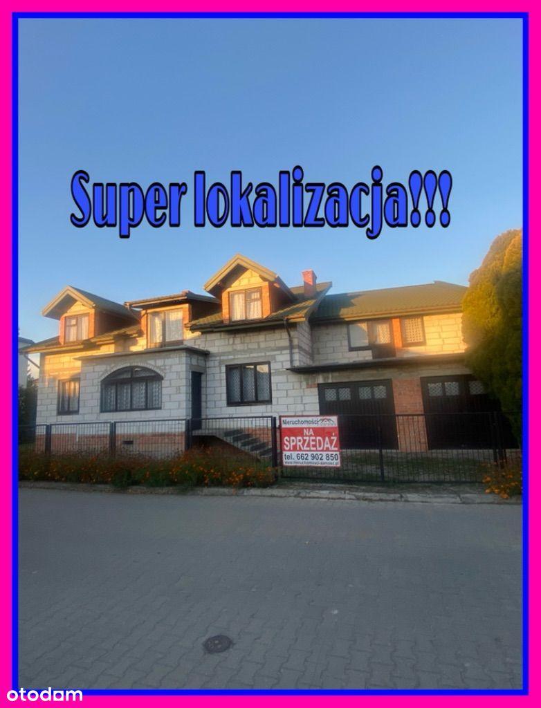 Dom w Zamościu w cenie mieszkania !!!