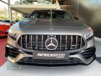 Mercedes-Benz A 45 AMG S 4Matic+ - 1