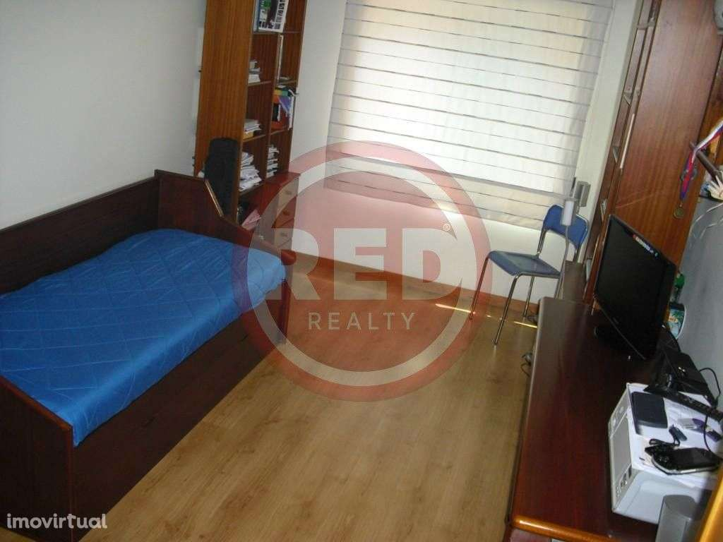 Apartamento para comprar, Mafamude e Vilar do Paraíso, Vila Nova de Gaia, Porto - Foto 11