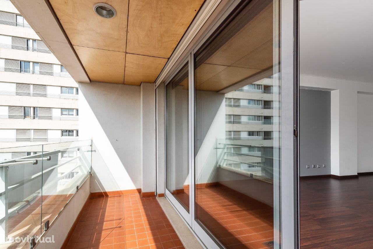 Apartamento T4 - Alta de Lisboa