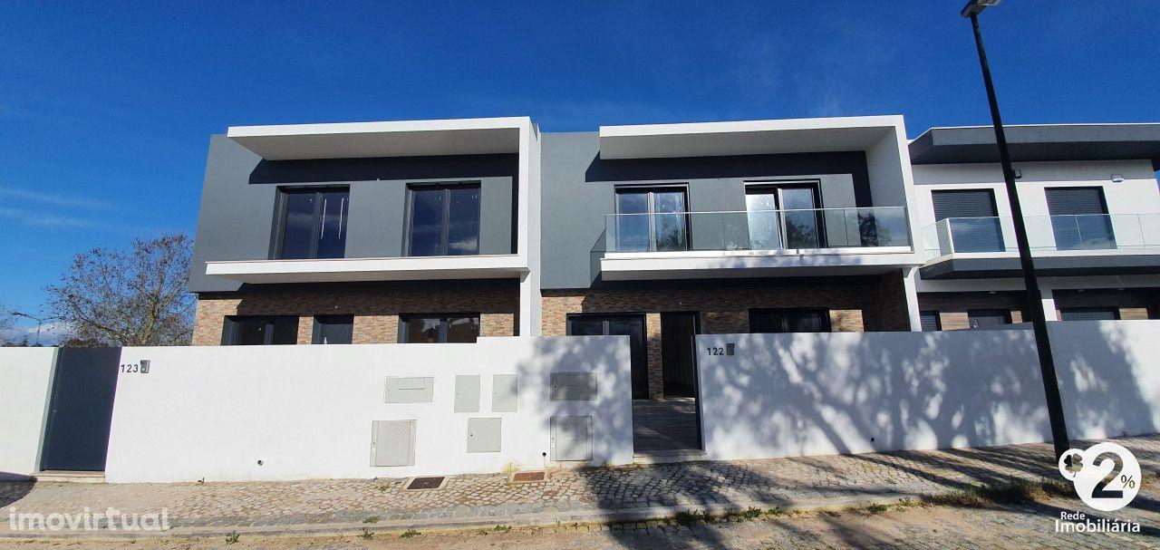 Moradia Nova T4 - Casas da Quinta - Palmela